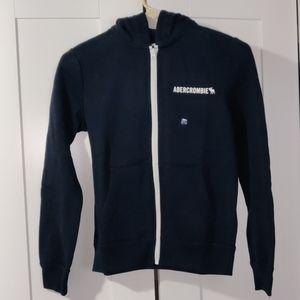 Abercrombie kids boy hoodie  size 9/10